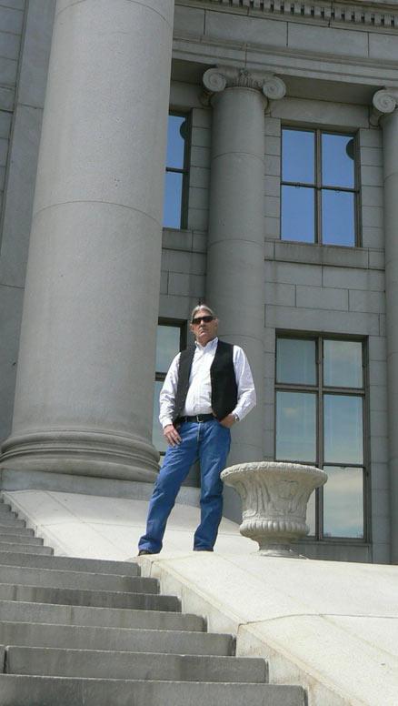 Churchill v University of Colorado