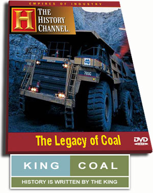 The History Channel - Empires of Industry series - The Legacy of Coal