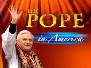 The Pope in America
