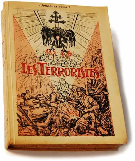 Souvenais-vous, les Terroristes