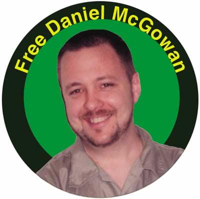 Daniel McGowan
