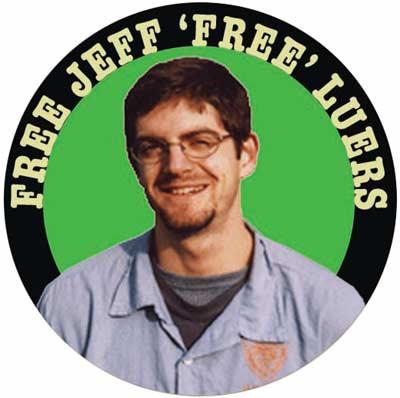 Jeff Luers