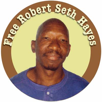 robert seth hayes