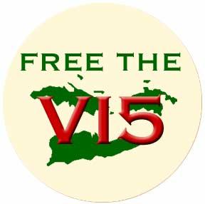 Free the virgin island five