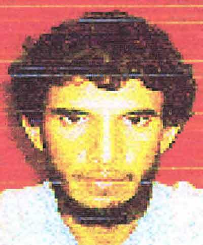 al Fakhiri, Ali Mohamed Abdul Aziz al Zarani