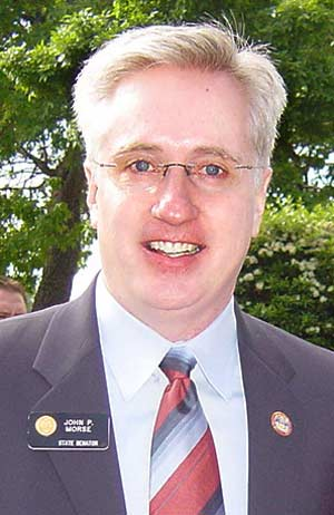 Senator John Morse