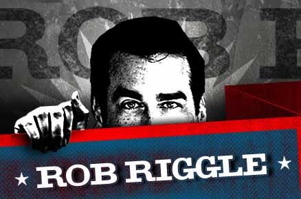 Rob Riggle Daily Show US Marine