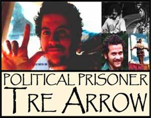 tre arrow
