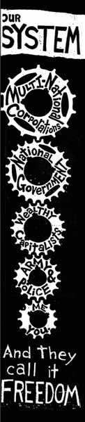 capitalism system freedom