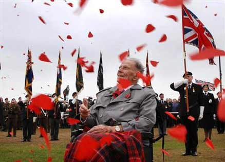 UK veteran harry patch