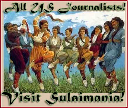 Sulaimania Sulaimaniya Kurdistan Iraq Irak
