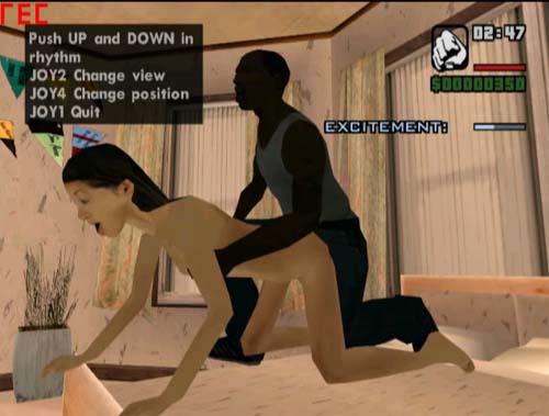 virtual rape