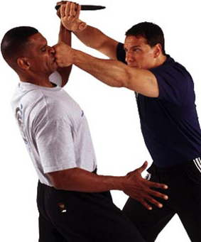 Krav Maga is martial art of war crime -notmytribe.com